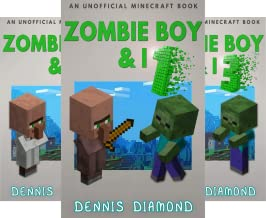 Zombie Boy & I (16 Book Series)