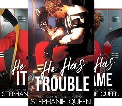 Boston Brawlers Hockey Romance (5 Book Series)