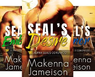 Alpha SEALs Coronado