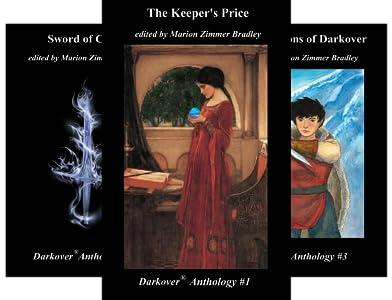 Darkover anthology