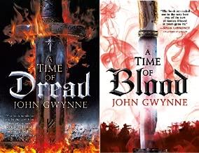 Of Blood & Bone (2 Book Series)