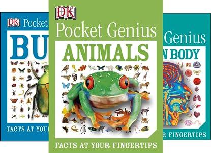 Pocket Genius