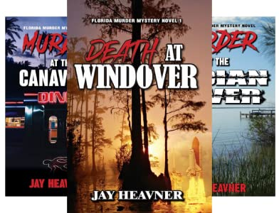Florida Murder Mystery Novel Series