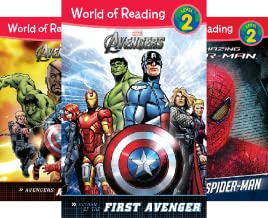 World of Reading (eBook) (47 Book Series)