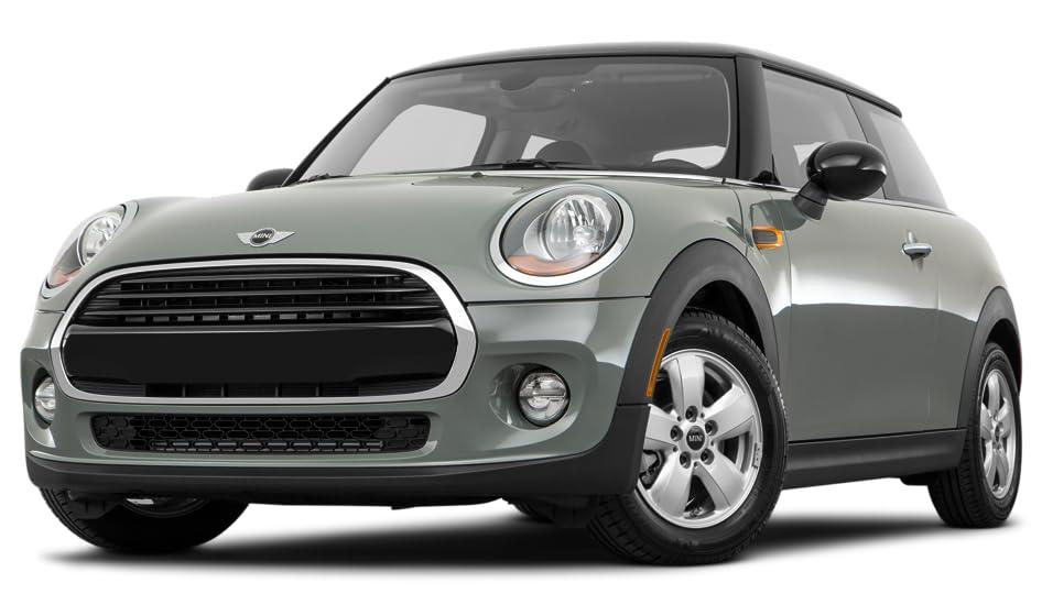 Amazon Com 2016 Mini Cooper Reviews Images And Specs Vehicles