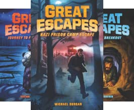 Great Escapes (5 Book Series)