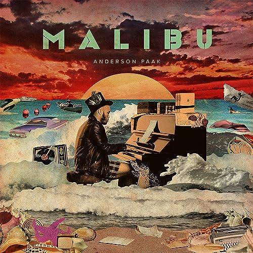 Art Music Album Poster HD Print Mac Miller Dang! feat. Anderson .Paak