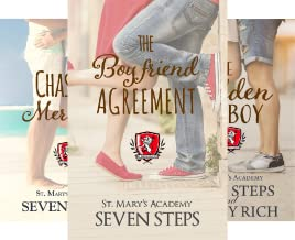 St. Mary's Academy (7 Book Series)