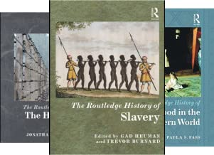 Routledge Histories (36 Book Series)