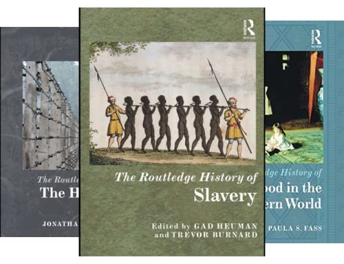 Routledge Histories (35 Book Series)