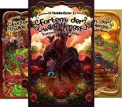 Fortem, der wilde Hengst (Reihe in 3 Bänden)