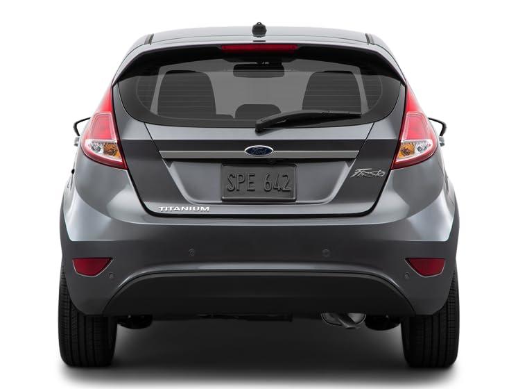 Amazon.com: 2015 Ford Fiesta reseñas, imágenes y ...