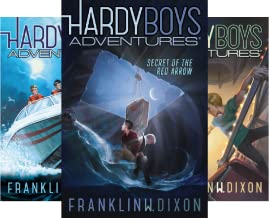 The Hardy Boys Adventures (21 Book Series)