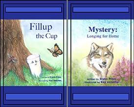 Nature's Garden (2 Book Series)