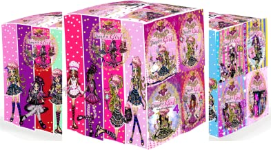Diary of a Royalty Girl Series Box Sets (4 Book Series)