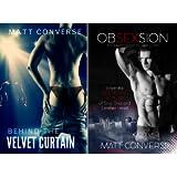 Behind the Velvet Curtain (2 Book Series)
