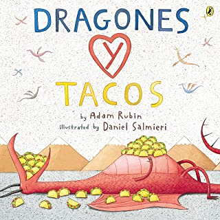 Dragones y Tacos (Spanish Edition)