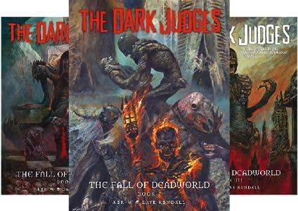 The Fall of Deadworld