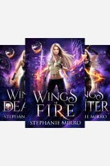 The Last Phoenix (4 Book Series) Kindle Edition
