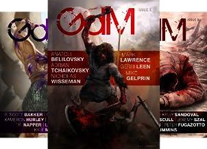 Grimdark Magazine (22 Book Series)