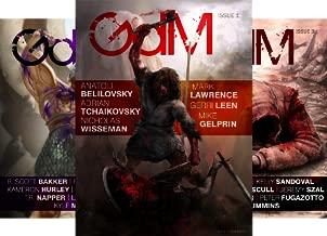 Grimdark Magazine (18 Book Series)
