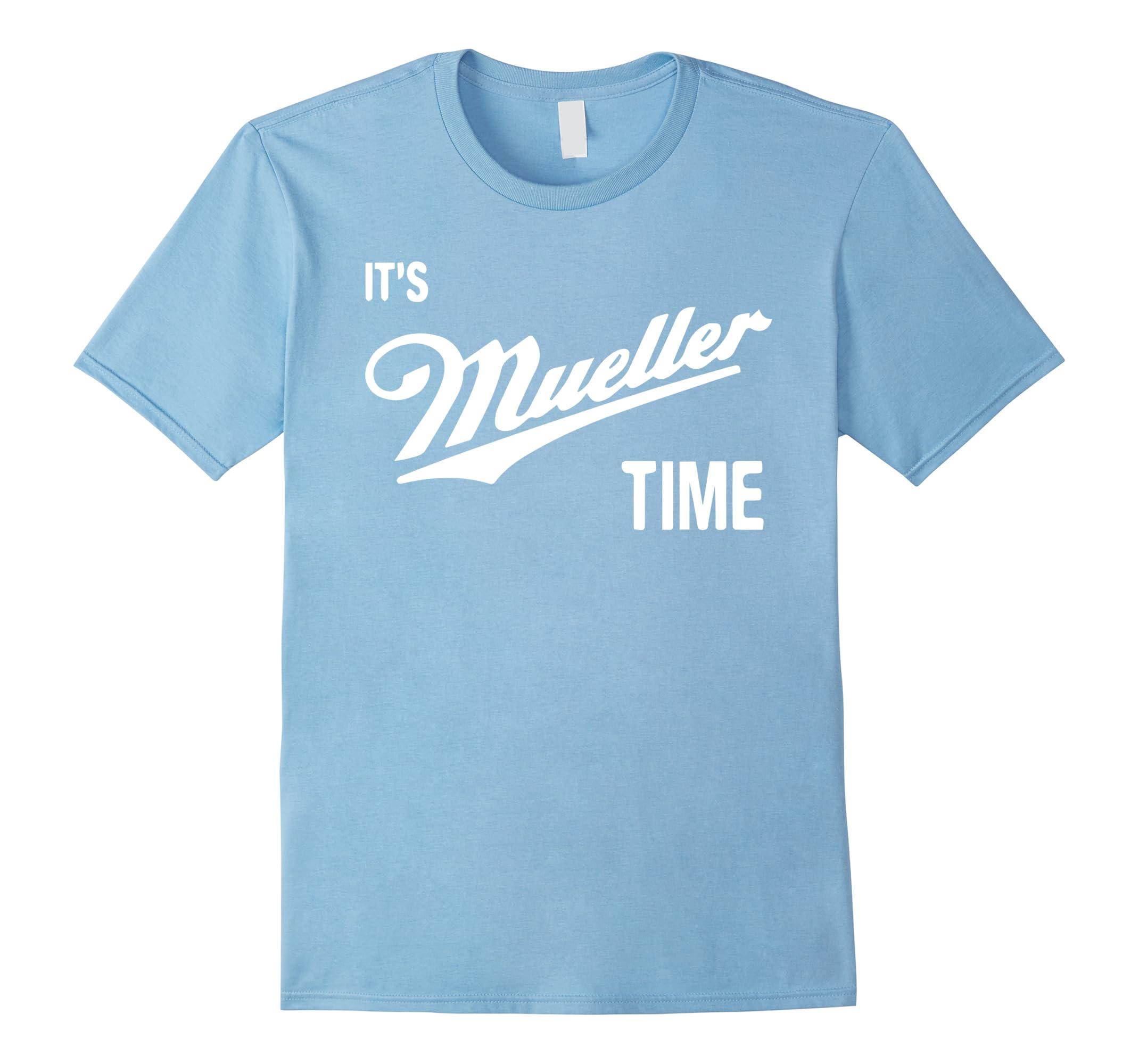Mueller Anti Trump 2017 Impeach-Xalozy