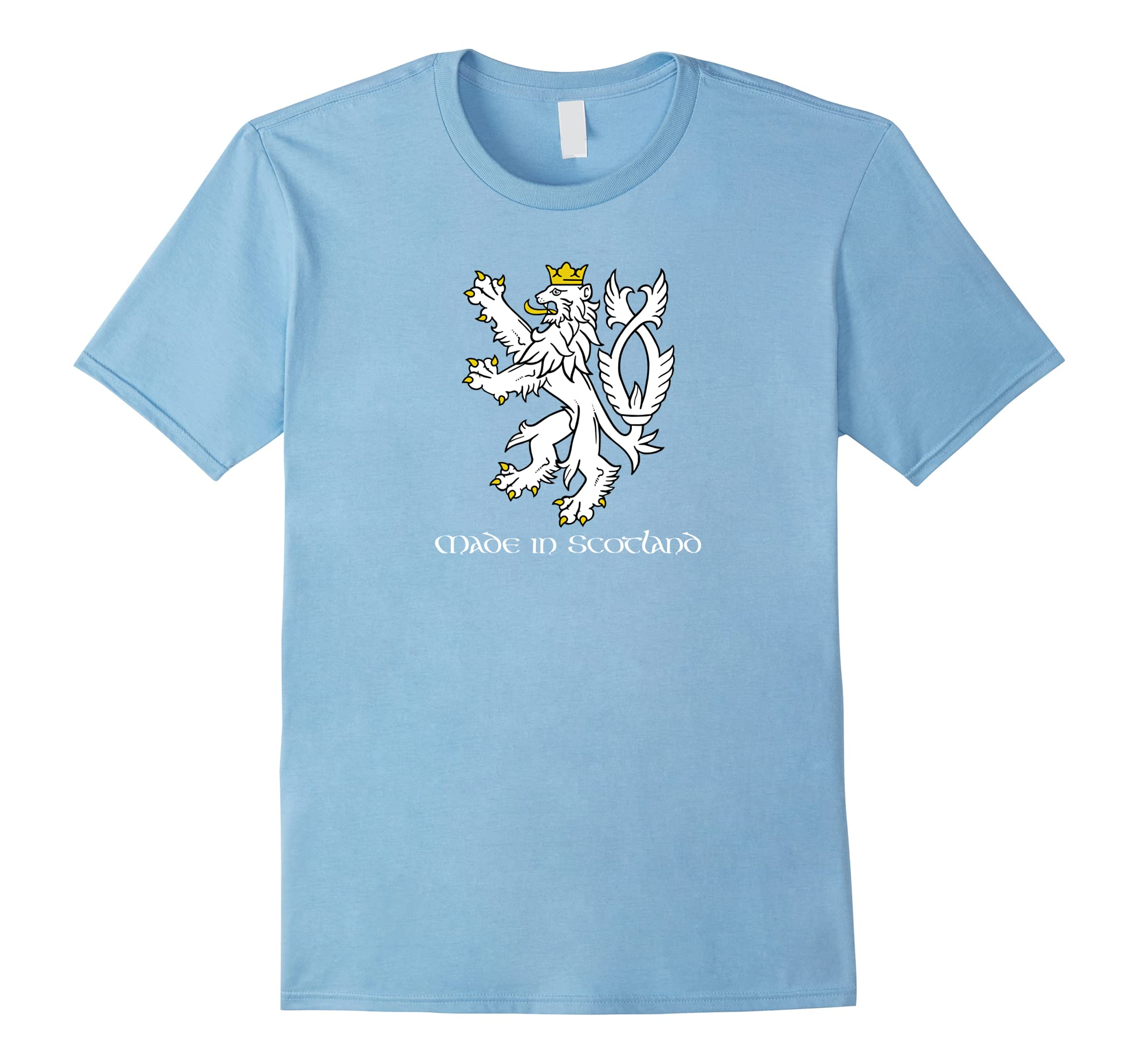 678e91fd12 Made in Scotland-ah my shirt one gift – Ahmyshirt