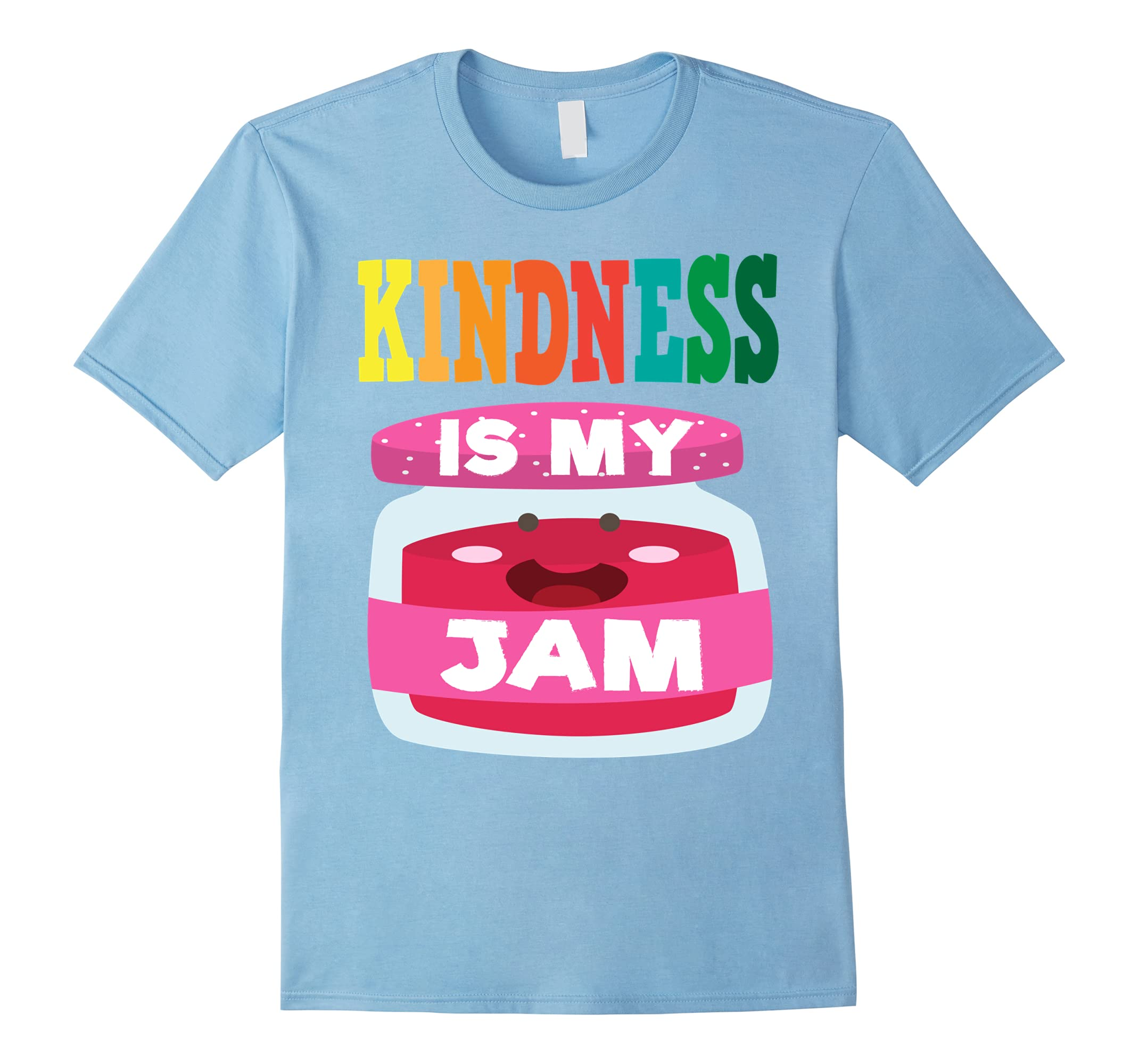 KINDNESS T Shirt Choose Kind Bullying-Tovacu