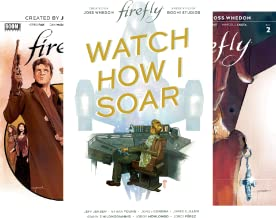 Firefly (34 Book Series)