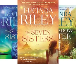 The Seven Sisters Series (5 Book Series)
