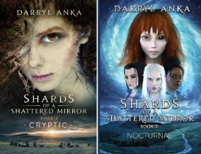 Shards of a Shattered Mirror (2 Book Series)