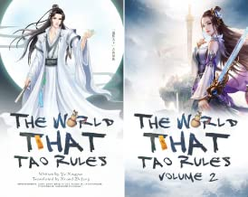 The World that Tao Rules (2 Book Series)