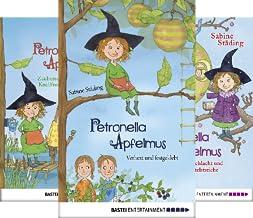 Petronella Apfelmus (Reihe in 9 Bänden)
