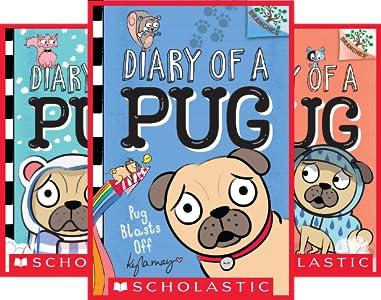 Diary of a Pug