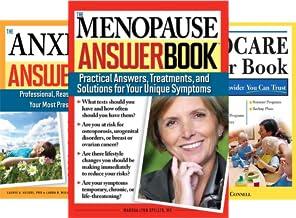 Answer Book (24 Book Series)