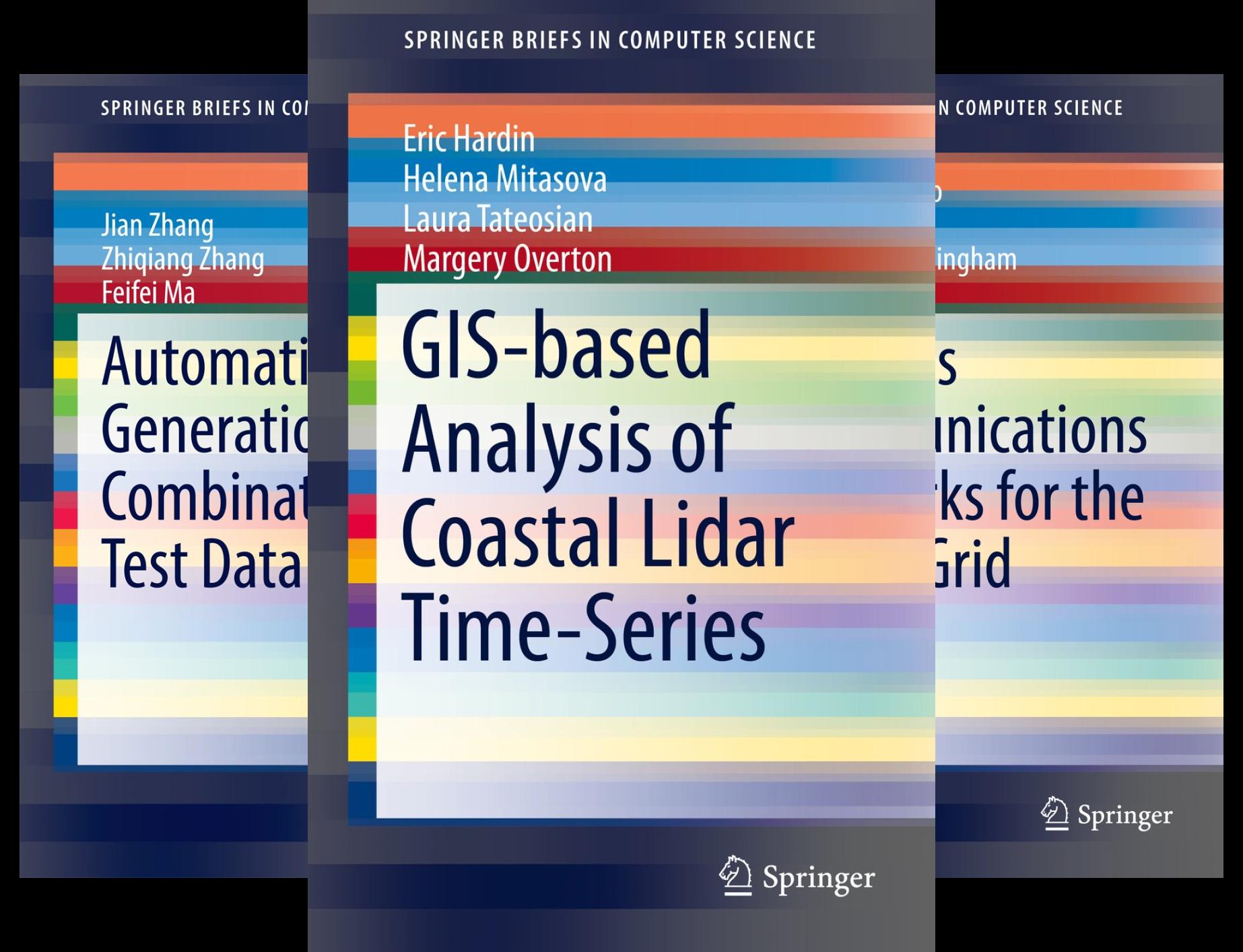 SpringerBriefs in Computer Science (151-200) (50 Book Series)