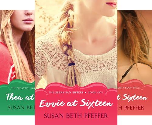 The Sebastian Sisters (5 Book Series)