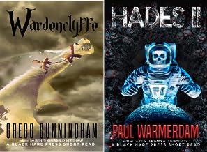 Short Reads (2 Book Series)