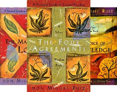 A Toltec Wisdom Book