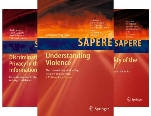 Studies in Applied Philosophy, Epistemology and Rational Ethics (41 Book Series)