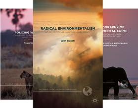 Palgrave Studies in Green Criminology (13 Book Series)