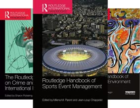 Routledge International Handbooks (151-200) (50 Book Series)