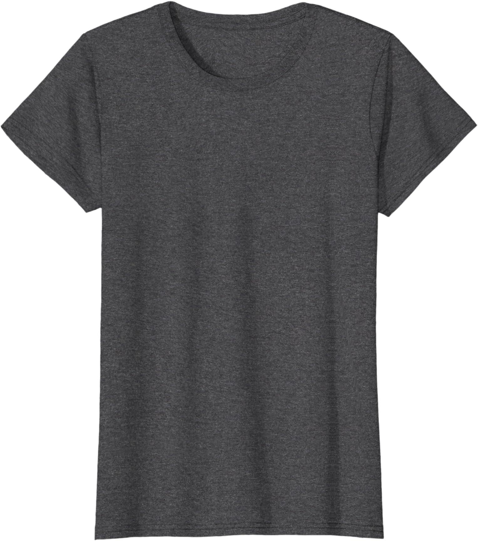 Shhh No One Cares Funny Womens Ladies T-Shirt