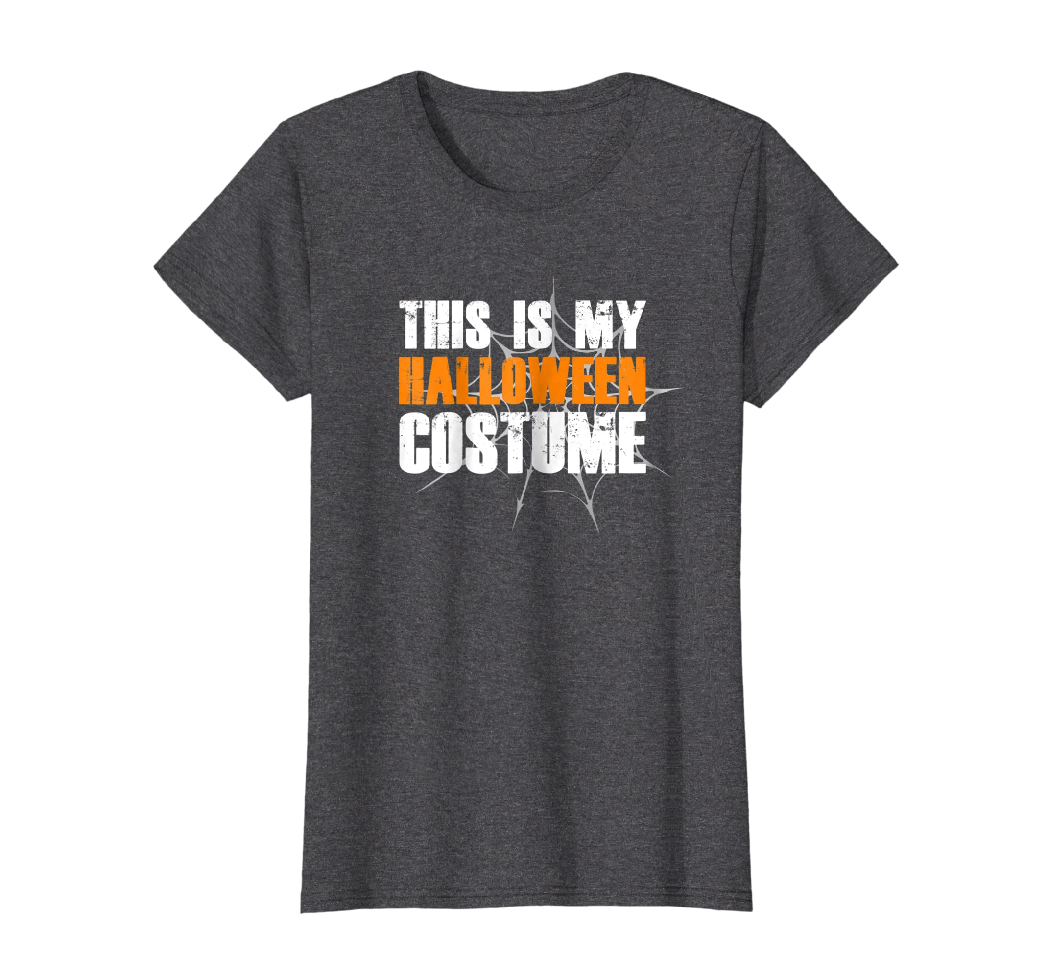 HALLOWEEN COSTUME T Shirt Men Women Funny Vintage Tee Gift