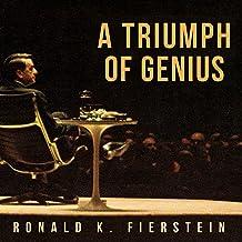 A Triumph of Genius: Edwin Land, Polaroid, and the Kodak Patent War