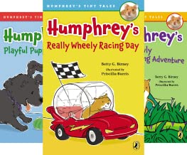 Humphrey's Tiny Tales (7 Book Series)