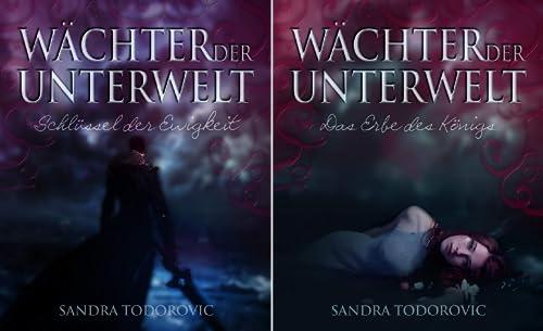 Wächter der Unterwelt (Reihe in 2 Bänden)