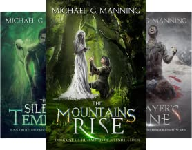 Embers of Illeniel (3 Book Series)