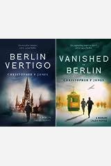 Berlin Tales (2 Book Series) Kindle Edition