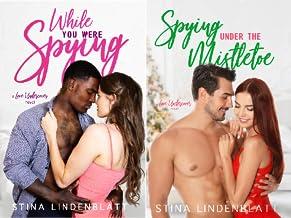 Love Undercover (2 Book Series)
